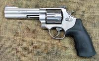 SMITH&WESSON Model 629-6 Classic, 6 inch Barrel