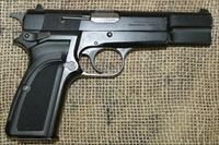 BROWNING Hi Power Mark III Model Pistol, 9mm Cal