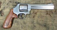 SMITH&WESSON Model 629-6 Classic, 6 1/2 inch Barrel
