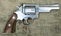 Ruger Security Six Revolver, 4 Inch Barrel