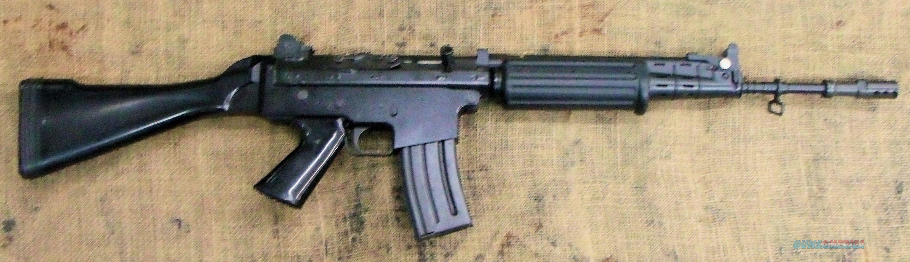 fnc 556 sporter semi auto rifle 223 cal for sale