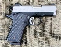 SPRINGFIELD EMP, 40S&W Cal., Compact 1911 Pistol