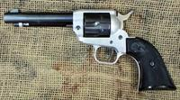 COLT Single Action Frontier Scout Revolver, 22LR Cal.