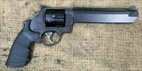 SMITH&WESSON Perf. Ctr. Model 629-6 Stealth Hunter