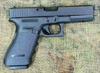 GLOCK Model 20, 10mm Auto Cal.