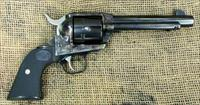 Ruger Vaquero, Blue/Color Cased, 45 Colt Cal.
