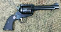 Ruger New Model Blackhawk Revolver. 44 Spl. Cal., Blue