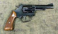 SMITH & WESSON Mod. 34-1 22LR Cal. Rev.