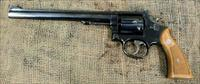 SMITH & WESSON Mod. 17-4 22LR Cal. Rev.