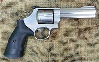 SMITH&WESSON Model 629-6 Classic, 5 inch Barrel