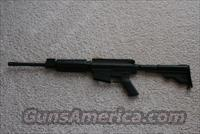 "DPMS LR308 AR Style Rifle 16"" Barrel Collapsible Stock .308"