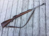 Custom '03 Springfield .375 H&H Rifle