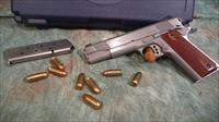 Colt Government Model 45 acp LNIB unfired w/2 mags