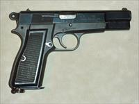 FEG M-P9M, Hi Power, 9mm.