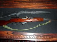 SKS 7.62x39mm sporting rifle