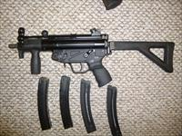 Coharie Arms MP5-K CA89 PDW SBR 9MM