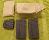 Heckler & Koch HK 91 Factory Mags (Lot of 3)