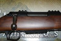 Thompson Center ICON .30TC Walnut 5526