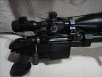 Custom 338 Lapua Mag Long Range Sniper Bolt Action Personal rifle