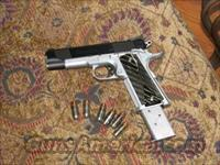 Evolution Gun Works / Custom Model 1911 45 cal