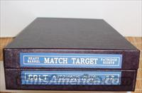 Colt Woodsman Match Target Heavy BL Box (Bullseye)