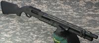 remington 887 nitro tactical