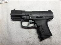 WALTHER DUTY COMPACT & DUTY PISTOL MODEL P99c AS--LIKE NEW!!!!