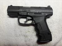 WALTHER DUTY PISTOL-COMPACT P99c AS