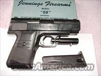 VERY NICE CONDITION BRYCO 9MM