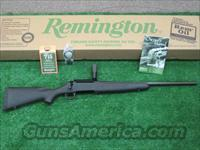 Remington 715 Bolt Synthetic DBM       308 Win.     New!      LAYAWAY OPTION    85804