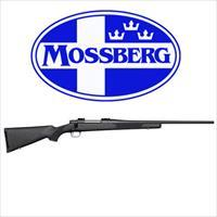 Mossberg TREK bolt-action 22