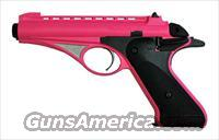 Olympic Arms Whitney Wolverine Pink      22 LR     New!       LAYAWAY OPTION