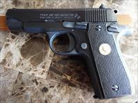 Colt Government MK IV Series 80  380 ACP  99% Nice!  LAYAWAY OPTION