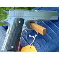 01091 Colt 1911 Government Stainless 45 ACP    New!   LAYAWAY OPTION   O1091