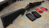 Ruger MINI-30 MINI-THIRTY TACTICAL GB w/ Rings   7.62 x 39 NATO   New!     LAYAWAY OPTION     5854