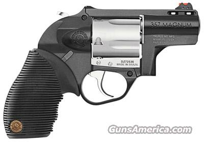 Taurus 605 PROTECTOR Hammerless STAINLESS 357 Mag / 38 Spl  New! LAYAWAY  OPTION 2605029PLY