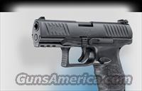 Walther PPQ M2   40 S&W     New!    LAYAWAY OPTION     2796074