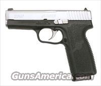 Kahr TP9 Target Stainless  9mm  New!   LAYAWAY OPTION   TP-9    TP9093