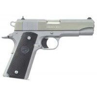 04091U Colt 1911 Commander Stainless  45 ACP  New!    O4091U