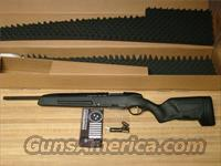 Steyr SCOUT Rifle Fluted   308 Win.   New!   LAYAWAY OPTION  263463B