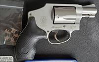S&W Smith & Wesson 642 PRO SERIES Airweight Moon Clip 38 Spl.+P  New!  LAYAWAY OPTION  178042