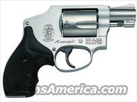S&W Smith & Wesson 642 Centennial Airweight 38 Special +P cal.  NEW!   LAYAWAY OPTION    103810