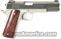 Colt 1911 COMBAT ELITE Enhanced    45 ACP    New!   LAYAWAY OPTION   08011XSE