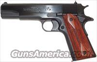 Colt 1911 Government 38 SUPER  New!    LAYAWAY OPTION    O2991