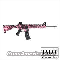 SMITH & WESSON M&P15-22 MOE Pink Platinum Camo  22 LR  NEW!    LAYAWAY OPTION    811051
