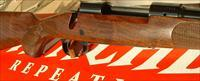 Ltd. Edition Winchester 70 Featherweight Grade III      270 Win.    New!      LAYAWAY OPTION    535154226