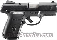 Ruger SR9C Compact Black 10-ROUND    9mm   New!    LAYAWAY OPTION   3317