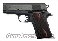 Colt 1911 New Agent   45 ACP  New!     LAYAWAY OPTION    O7810D
