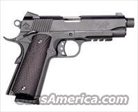 ATI 1911 FX45-K TACTICAL w/ TB & Pic Rail     45 ACP    New!    GFX45K