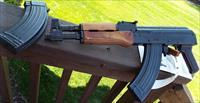 "Century Arms DRACO AK Pistol Romanian 12""barrel  7.62x39   New!   LAYAWAY OPTION      AK47"